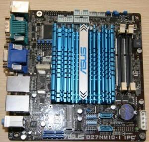 Ecs разработала компактную материнскую плату hdc-i на базе платформы fusion