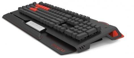 Epic gear готовит к выпуску механическую геймерскую клавиатуру dezimator