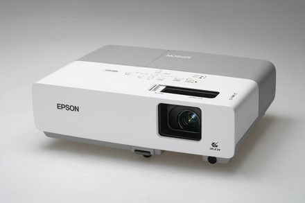 Epson представил 4 новых проектора