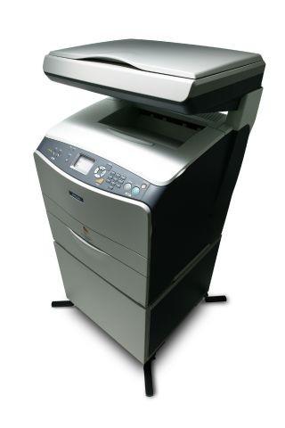Epson выпустил ряд универсальных цветных лазерных принтеров для офиса