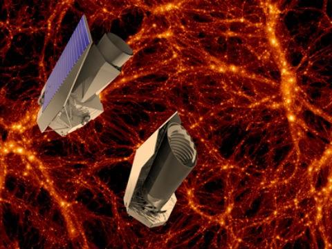 Европейское космическое агентство утвердило миссии ксвету итьме