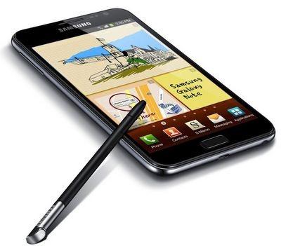 Фаблеты: пришла ли пора смартфонов-гигантов?