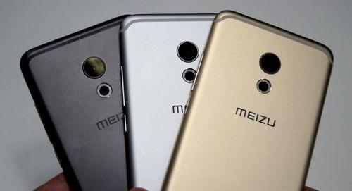 Флагман meizu pro 6s с helio p20 soc выйдет до конца 2016 года