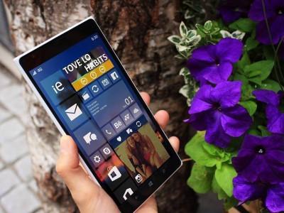 Флагманские смартфоны и планшеты на windows 10 получат восьмиядерные процессоры и мощные графические чипы