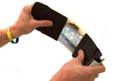 Flexcam — камера для панорамных снимков