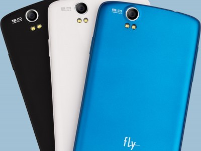 Fly era life 6: бюджетное решение на android 4.4 kitkat