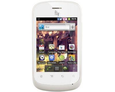 Fly iq235 uno: бюджетный android-смартфон