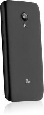 Fly stratus 6 — 4-дюймовый двухсимник с android 6.0 за $47