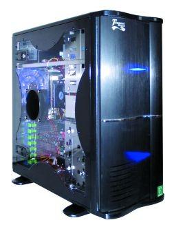 Formoza m450: первый в россии компьютер с процессорами amd athlon 64 fx-55 и nvidia nforce4