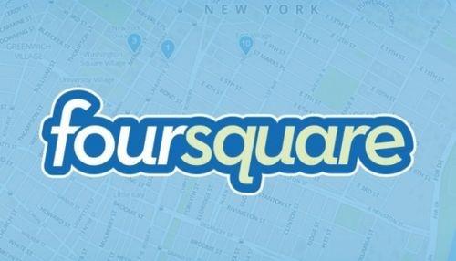 Foursquare лишат чекинов в пользу swarm