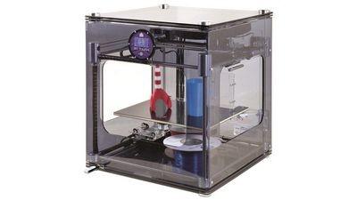 Fujifilm разработала 3d-принтер 3d print system