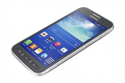 Galaxy core advance – новый смартфон samsung с физическими кнопками