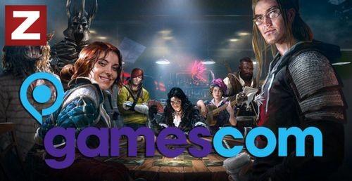 Gamescom 2016. выставка уныния