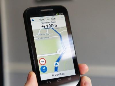 Garmin viago - навигационное приложение для ios и android