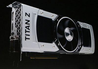Geforce gtx titan z: два графических процессора gk110 за $2999