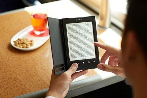 Гид покупателя: электронные книги