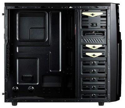 Gigabyte анонсировала компьютерные корпуса gz-g1 и gz-g1 plus