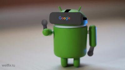 Глава google vr рассказал о сроках внедрения виртуальной реальности