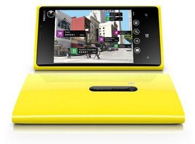 Глава nokia прокомментировал слухи о выпуске смартфонов microsoft на базе windows phone 8