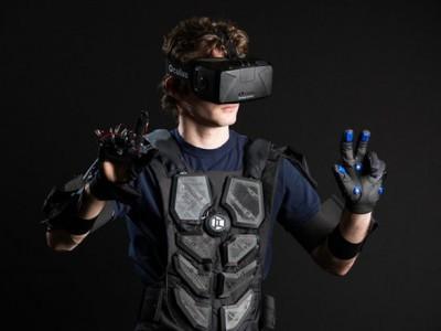 Глава nvidia рассказал о проблемах современной виртуальной реальности