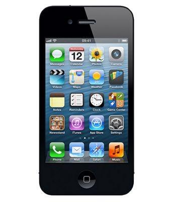 Глава t-mobile об iphone 4s