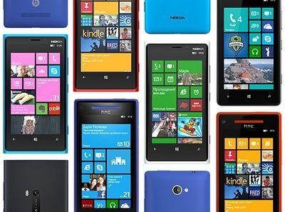 Глобальные обновления windows phone станут ежегодными