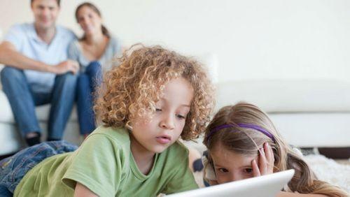 Google анонсировала приложение для создания детских аккаунтов