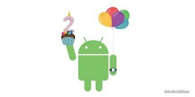 Google анонсирует крупнейшее обновление android wear