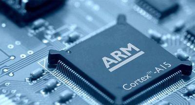 Google будет производить собственные процессоры arm