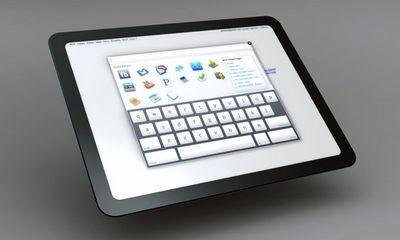 Google chrome os может поступить на рынок в составе устройства acer surf station