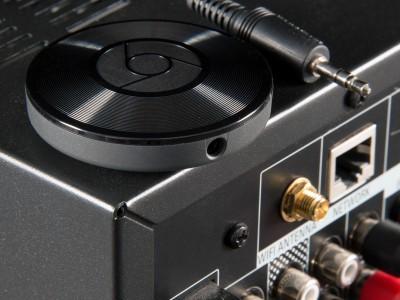 Google chromecast audio теперь поддерживает аудио высокого качества