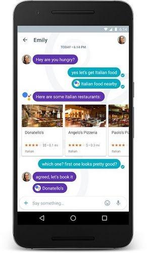 Google i/o 2016: представлено включаемое голосом устройство google home, мессенджеры allo и duo