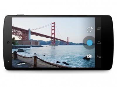 Google подтвердила скорый выход нового api камеры