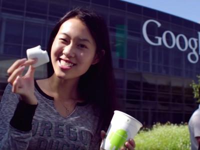 Google представит новые продукты 29 октября