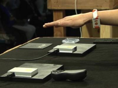 Google project soli упростит взаимодействие с миниатюрными устройствами