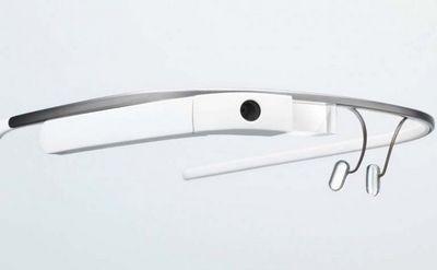 Google расширяет доступность glass