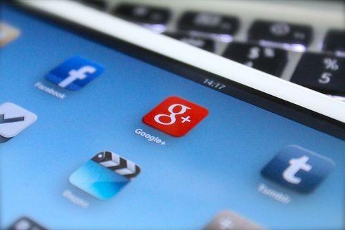 Google+ становится круче на ios и android