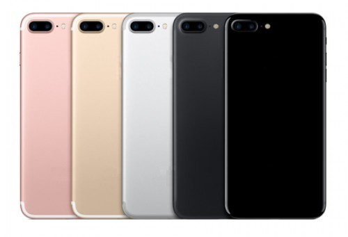 Goophone i7 и i7 plus — бюджетные копии apple iphone 7 и 7 plus