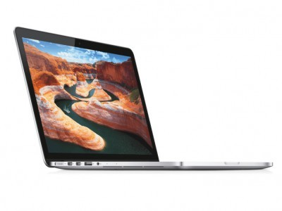Графика iris в macbook pro улучшилась на 65%