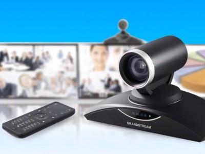 Grandstream gvc3200 обеспечит конференц-связь по самым высоким стандартам