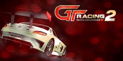 Gt racing 2: пере-asphalt недо-real racing