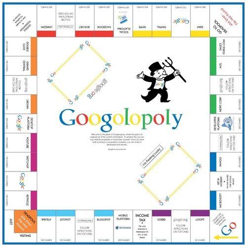 Гугл антитраст: антимонопольный процесс против поискового гиганта начался