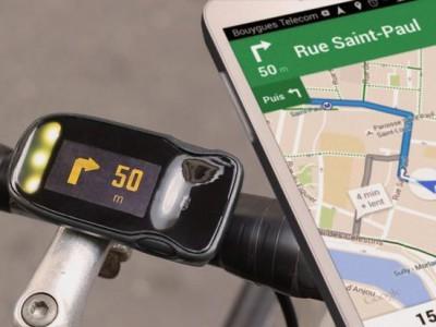 Haiku облегчит процесс взаимодействия со смартфоном во время езды на велосипеде