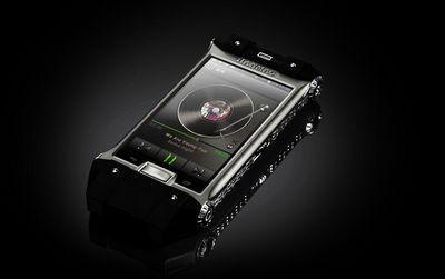 Hanmac new defency – смартфон ручной сборки за $3100