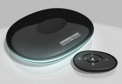 Hd media player - устройство с уникальным дизайном
