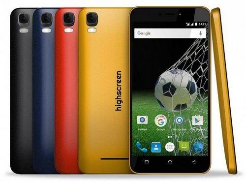 Highscreen easy l — простой смартфон с хорошей батареей и lte