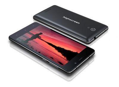 Highscreen power five pro проработает до 3 дней от одного заряда