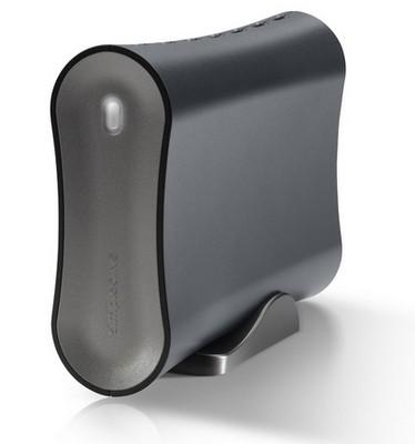 Hitachi представляет настольные жесткие диски емкостью до 2 тб