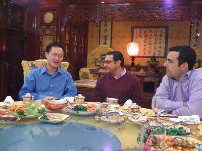 Хьюго барра рассказал о своем переходе в xiaomi