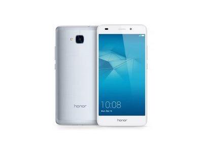 Honor 5c на восьмиядерном kirin 650 поступил в продажу